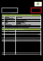 Enviro Cemflex Part A – SDS