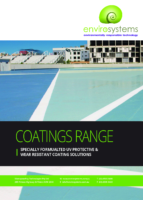 Coatings Product Catalogue
