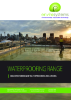 Waterproofing Product Catalogue