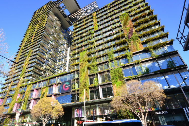 one central park sydney 1