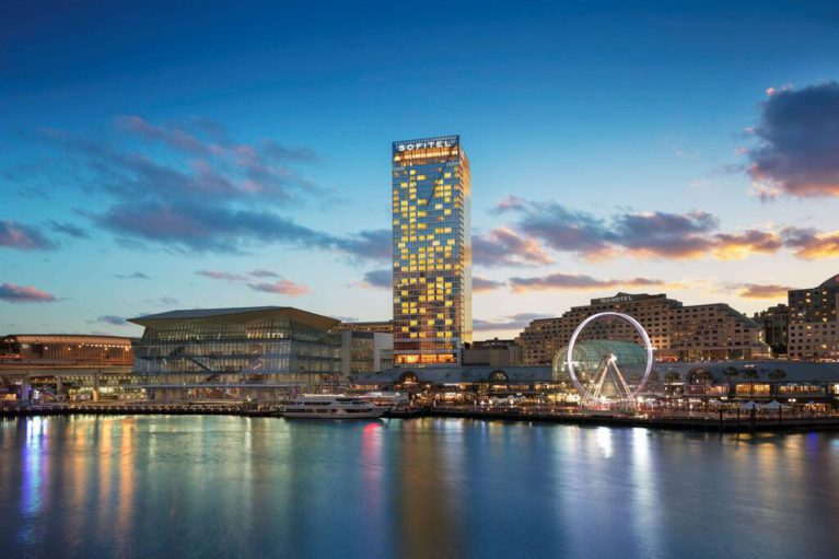 sofitel sydney darling harbour 1