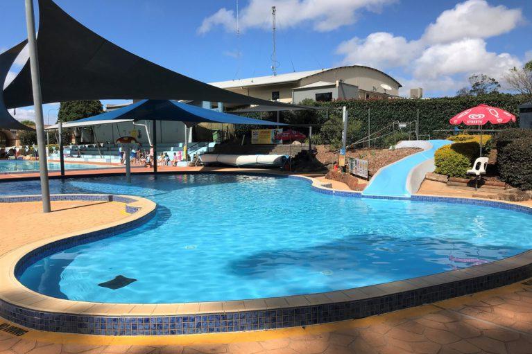 Highfield Fitness Recreation Centre Envirosystems (9)