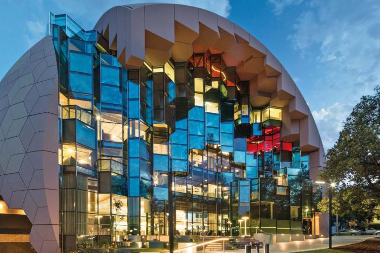 geelong library and heritage centre envirosystems 1